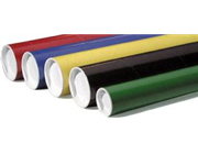 Mailing Tubes (Call for Pricing & Sizes)