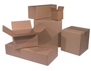 Boxes Corrugated (Call for Pricing & Sizes)